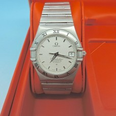OMEGA CONSTELLATION CALENDARIO PERPETUO AUTOMATICO