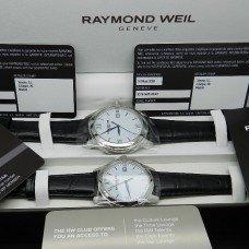 RAYMOND WEIL TRADITION SET