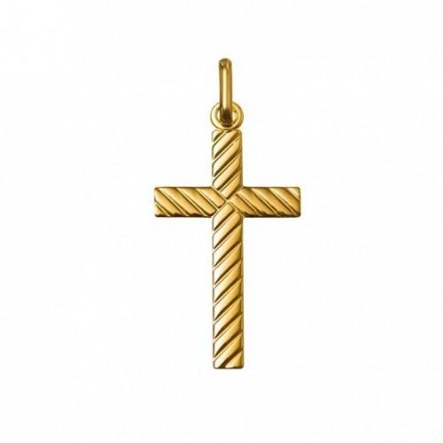 Cruz de Oro de Comunión 232003