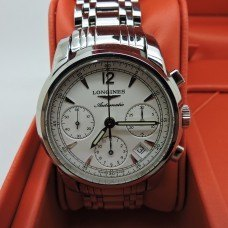 Longines Saint Imier Chrono