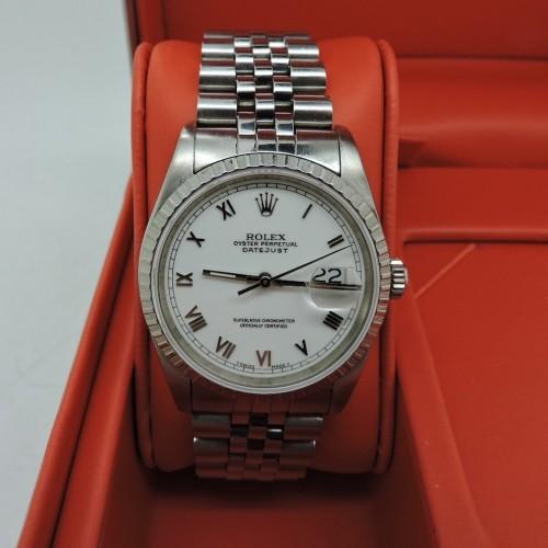 Rolex DateJust 1987