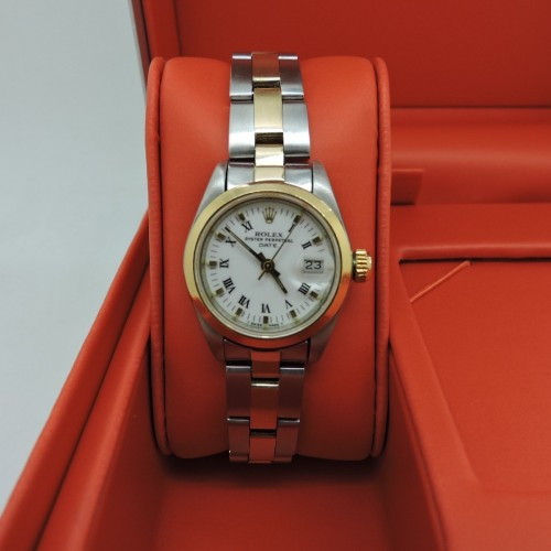 Rolex Oyster Perpetual 1985