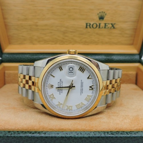 Rolex Datejust 2006