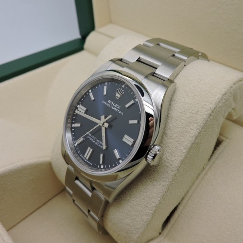 Rolex Oyster Perpetual 2021