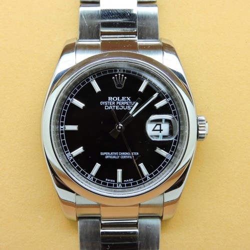 Rolex Datejust 2008