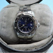 Tag Heuer 2000 Series Lady